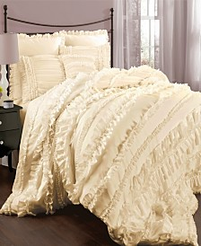 Belle 4-Pc. King Comforter Set