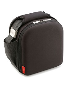 Widgeteer Classic Lunch Bag (0.75L and 0.5L Hermetic Containers Included)