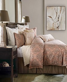 Sedona 3 Pc Full Comforter Set