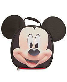 Bioworld Little Boys Mickey Mouse Lunch Bag