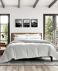 Eddie Bauer All Seasons RDS World's Best Down Comforter Collection