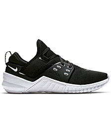 Nike Women's Free Metcon 2 Training Sneakers from Finish Line