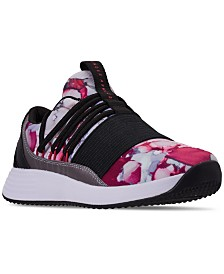 Under Armour Women's Breath Lace+ Sportstyle Running Sneakers from Finish Line