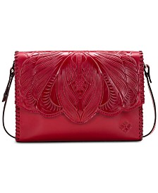Patricia Nash Santillana Shoulder Bag
