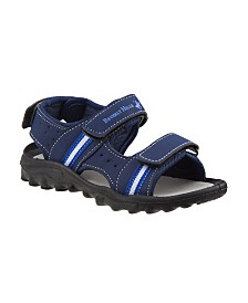 Beverly Hills Polo Club Every Step Open Toe Sandals