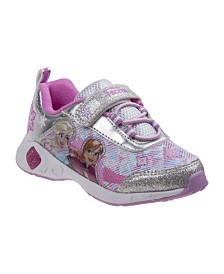 Disney Frozen Every Step Light Up Sneakers