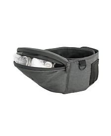 Hip Storage Pocket Seat