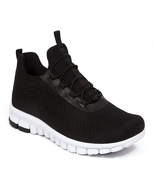 DEER STAGS Rex Flexible Casual Sneaker