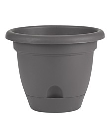 "Lucca 8"" Self Watering Planter"