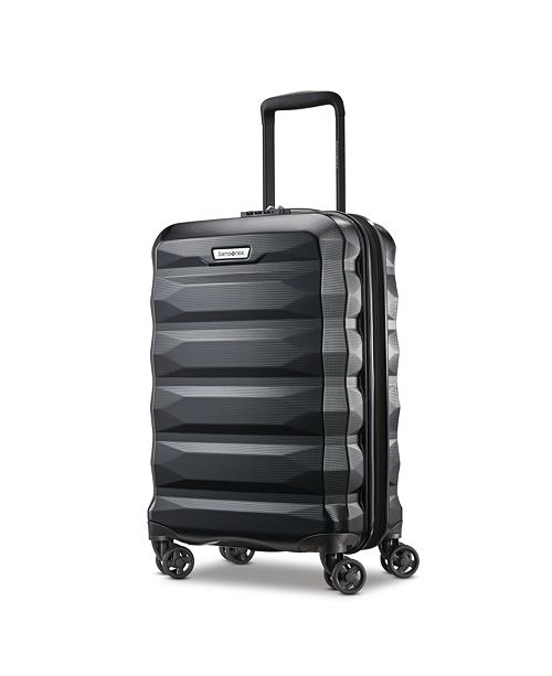 """Samsonite Spin Tech 4.0 20"""" Spinner Suitcase, Created for Macy's"""