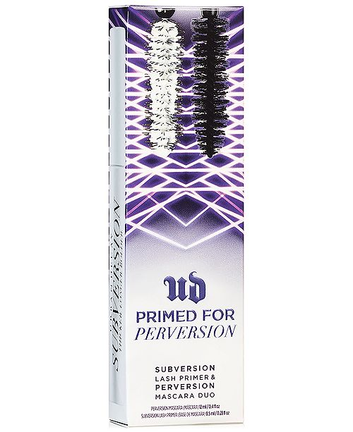 Urban Decay 2-Pc. Primed For Perversion Set