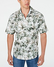 Men's Foliage Shirt