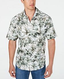 Men's Foliage Shirt