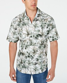 Tommy Bahama Men's Foliage Shirt