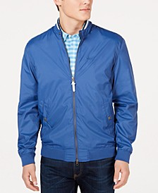 Men's Thirlmere Baseball Jacket