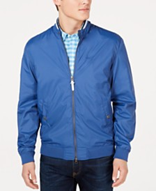 Barbour Men's Thirlmere Baseball Jacket