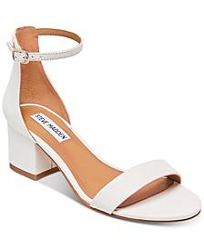 Women's Irenee Block-Heel Sandals
