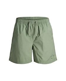 Jack & Jones Men's Colorful Beach Shorts