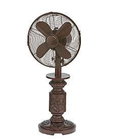 DecoBreeze Mila Table Fan