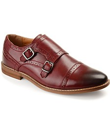 Vance Co. Men's Wayne Dress Shoe