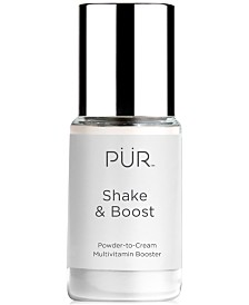 PÜR Shake & Boost Multivitamin Booster