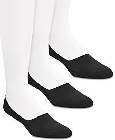 Gold Toe Men's 3-Pk. Low-Profile Oxford Socks