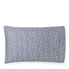 Spencer Leaf Standard Pillowcase