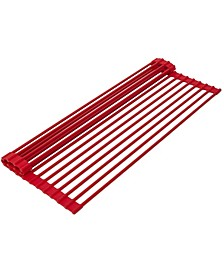 Dr-881 Over-The-Sink Roll-Up Drying Rack