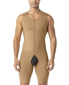 Post-Surgical Compression Bodysuit