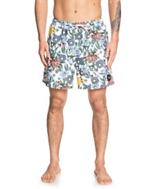 Quiksilver Men's Voodoo Volley 17'' Board Short