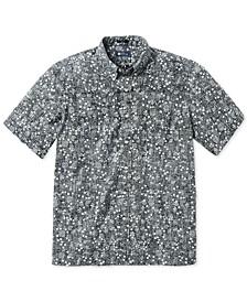 Men's Orange Tree Breeze Shirt