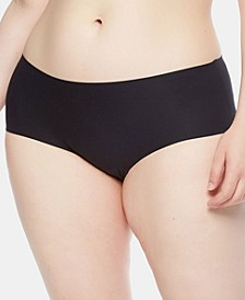 Women's Plus Size Soft Stretch One Size Full Hipster Underwear 1134, Online Only