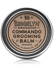 Commando Grooming Balm, 1-oz.