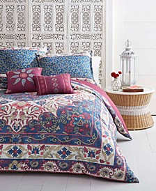 Zahra  Duvet Set, Full/Queen