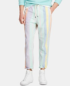 Polo Ralph Lauren Men's Twill Stripe Pants