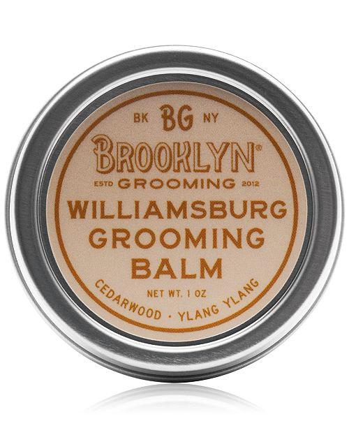 Brooklyn Grooming Williamsburg Grooming Balm, 1-oz.