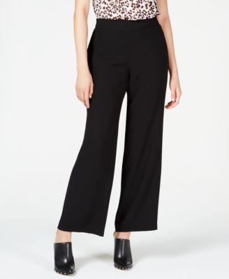 Wide Leg Pants, Create for Macy's