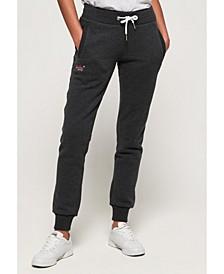 Orange Label Jogger Pants