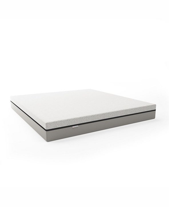 "CorLiving Deluxe 10"" Memory Foam Mattress, King"