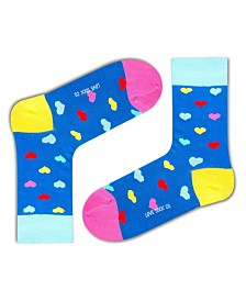 Love Sock Company Women's Socks - Hearts