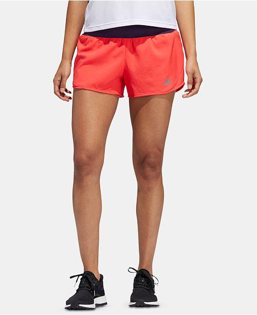 adidas ClimaLite® Run It Training Shorts