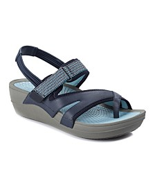 Baretraps Brinley Rebound Technology Sandals