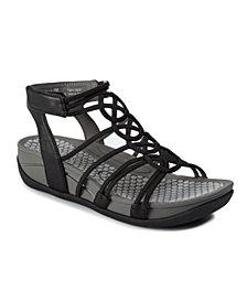 Baretraps Delly Rebound Technology Sandals
