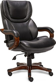 Big and Tall Executive Chair, Quick Ship