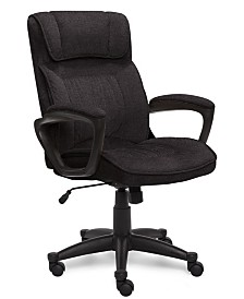 Serta Hannah I Office Chair, Quick Ship