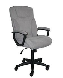 Hannah II Office Chair, Quick Ship
