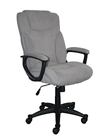 Serta Hannah II Office Chair, Quick Ship