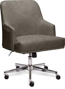 Serta Leighton Home Office Chair, Quick Ship