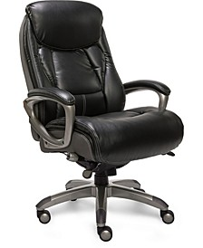 Works Executive Office Chair, Quick Ship