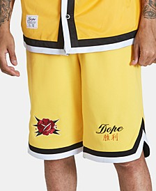 Men's Rosa Graphic Shorts